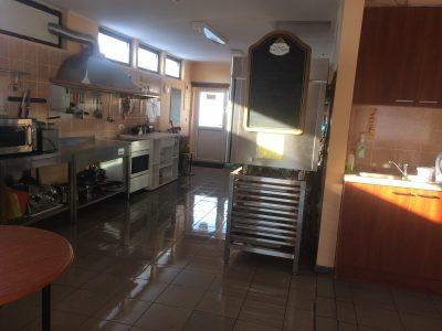 Maisto gamybos patalpų nuoma