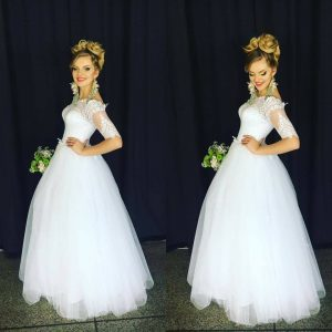 Parduodamas vestuvinių suknelių nuomos verslas