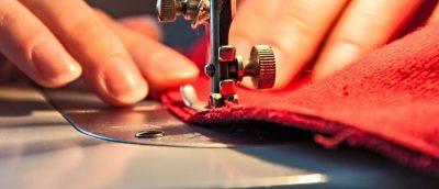 Parduodamas siuvimo paslaugų verslas
