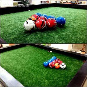 Futbopulo žaidimo stalas