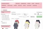 Parduodama elektroninė vaikiškų prekių parduotuvė - 1