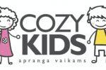 Parduodama vaikiškų drabužių el.parduotuvė - 1