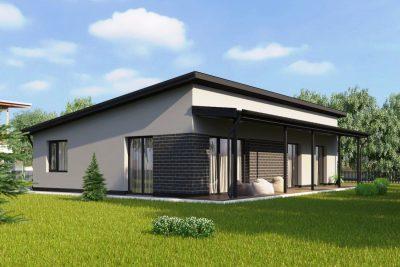 Ieškau verslo partnerio gyv.namų statybai Vilniuje