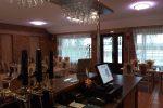 Veikianti kavinė su pastatais ir komerciniu žemės sklypu 73 arų. - 1
