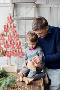 Sezoninis verslas: verslo dovanos ir advento kalendorius