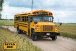 Parduodamas limo autobusas - 1