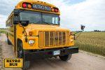 Parduodamas limo autobusas - 6