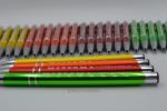 Įmonėms graviruoti tušinukai ir rašikliai su jų firmos inicialais - 3