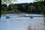 """Vandens pramogų parkas Molėtuose """"FLIP Point"""" - 1"""