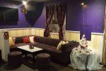 Kavinės-baro baldai - 2
