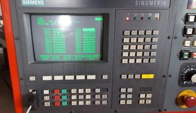 Laisvai samdomas CNC staklių programuotojas/operatorius  (Freeluncher CNC programming/Machining service)