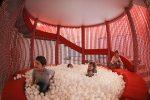 Parduodamas inovatyvus vaikų laisvalaikio centras COSMOS Place - 5