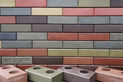 """Apdailos plytų """"Smart bricks"""" gamybos įmonė"""