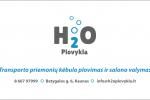 Parduodama H2O Automobiliu Plovykla Kaune - 2