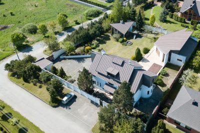 Parduodu senelių globos namus