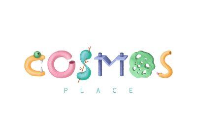 Parduodamas inovatyvus vaikų laisvalaikio centras COSMOS Place