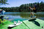 DĖMESIO!!! Išnuomojamas arba parduodamas vandenlenčių parkas Druskininkuose - 2