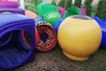 Parduodama vaikų žaidimų kambario įrangą - 5