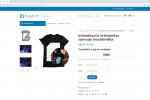 Amazon UK dropshipping'o el.parduotuvė Buyit.lt - 2