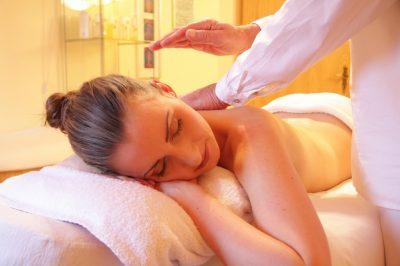 Parduodamas masažo paslaugų ir kineziterapijos verslas