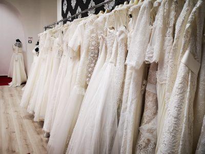 Vestuvinių ir proginių suknelių verslas Vilniuje