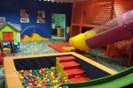 Parduodama vaikų žaidimų kambario įranga - 1