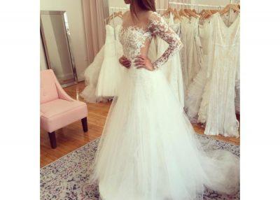Vestuvinių ir proginių suknelių nuomos bei pardavimo salonas Vilniuje