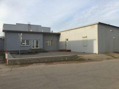 Parduodamas pelningas, veikiantis, šiuolaikiškai - moderniai įrengtas mesos perdirbimo verslas 420m2