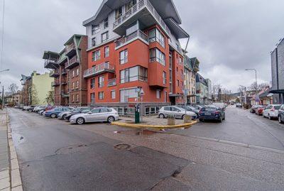 Vilnius, Žvėrynas, Sakalų g., biuro paskirties patalpos
