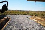 Juodzemis, augalinis, zvyras, smelis, skalda, atsijos, frezuotas asfaltas - 3