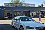 Parduodamas automobilių estetikos paslaugų verslas - 3