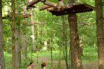 Parduodamas pelningai veikiantis nuotykių parkas Anykščiuose - 1