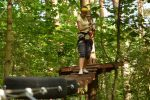 Parduodamas pelningai veikiantis nuotykių parkas Anykščiuose - 2