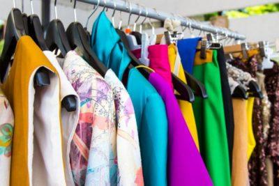 Parduodamas el. prekybos drabužiais verslas