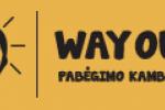 Pilnai paruošti PABĖGIMO KAMBARIAI - 1