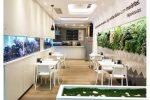 Parduodamas Sushi Restoranas Vilniuje - 1