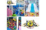 Žaidimų kambarys - 1