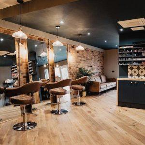 Parduodamas verslas (grožio salonas)