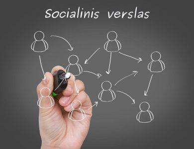Parduodu socialinę Imone