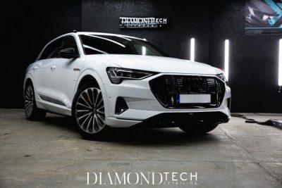 Automobilių poliravimas/valymas/ estetikos centras Diamond Tech Detailing