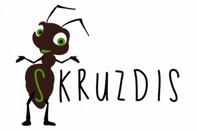 Parduodama internetinė skruzdžių fermų parduotuvė SKRUZDIS