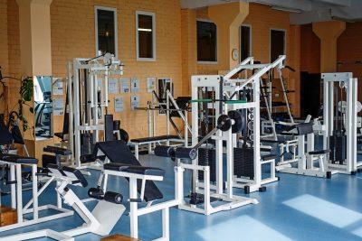25m veikiantis sporto klubas - verslas
