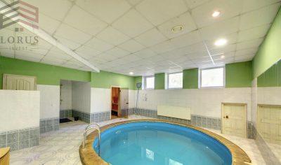 Parduodamos 457 m2 verslui tinkamos patalpos