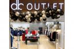 db outlet - vardinių drabužių ir aksesuarų išparduotuvė - 1