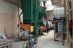 Parduodama medžio pjuvenų granulių gamybos įranga - 1
